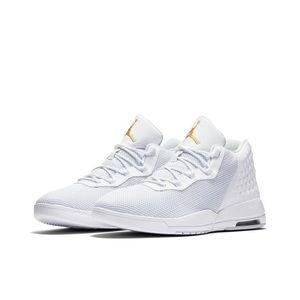 Jordan Shoes   Jordan Academy White